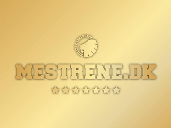 FCK Mestrene 2010