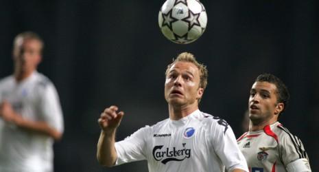 Lars jacobsen FC København