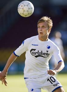 Jesper Grønkjær FCK